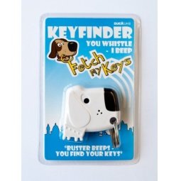 Купить Брелок-искатель для ключей Suck UK Fetch my Keys