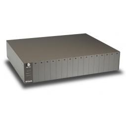 Купить Шасси для медиаконвертеров D-LINK DMC-1000/A3A