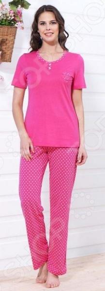 Пижама женская BlackSpade 5598
