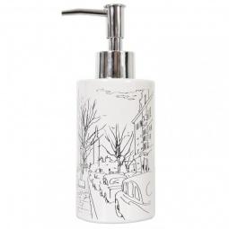 фото Диспенсер для жидкого мыла Spirella Paris