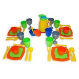 Купить Игровой набор для девочки Полесье «Праздничный»