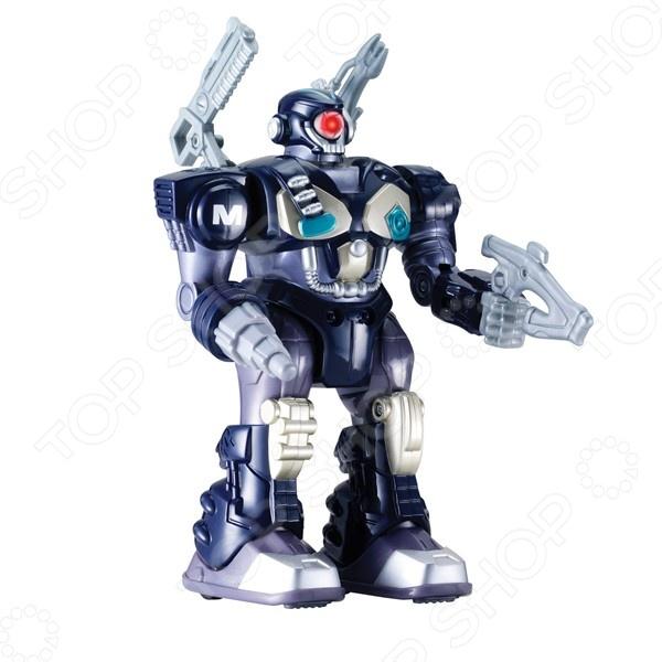 Игрушка-робот HAP-P-KID Polar Captain роботы hap p kid робот трансформер