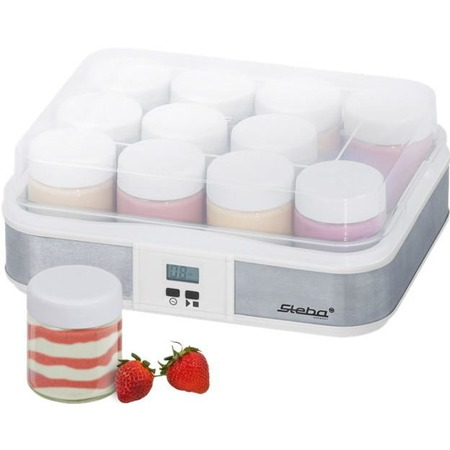 Купить Йогуртница Steba JM 2