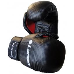 фото Перчатки боксерские Larsen TC-0890. Вес в унциях: 10