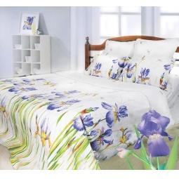 фото Комплект постельного белья Сова и Жаворонок «Летнее утро» 19024/2. 2-спальный