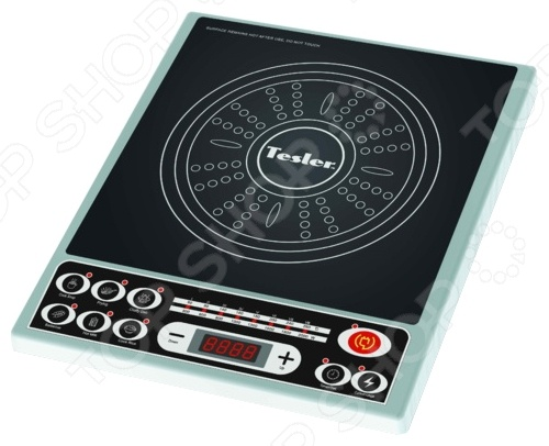 Плита настольная индукционная Tesler PI-14
