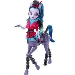 фото Кукла Mattel Монстр Хай «Авеа Троттер. Слияние»