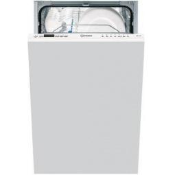 Купить Машина посудомоечная встраиваемая Indesit DISR 14B EU