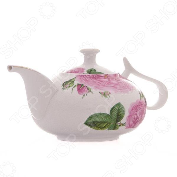 Чайник заварочный Mayer&amp;amp;Boch MB-21151 «Пионы»Чайники заварочные<br>Чайник заварочный Mayer Boch MB-21151 Пионы изготовлен из высококачественной керамики. Посуда из данного материала позволяет максимально сохранить полезные свойства и вкусовые качества воды. Украшенные изящным рисунком стенки чайника, придают ему эстетичности на столе. Внутренняя сеточка для заварки также выполняет функцию фильтра, который задержит чаинки. Фиксированная керамическая ручка модели очень удобна и не нагревается. Герметичная крышка не пропускает пар, поэтому вода долго остается горячей. Заварите крепкий, ароматный чай в представленной модели, и вы получите заряд бодрости, позитива и энергии на весь день! Классическая форма и универсальная цветовая гамма изделия позволят наслаждаться любимым напитком в атмосфере еще большей гармонии, эмоциональной наполненности и добавят нотку романтичности. С Mayer Boch MB-21151 Пионы , вы всегда будете наслаждаться чистым, ароматным чаем со своими родными и близкими.<br>
