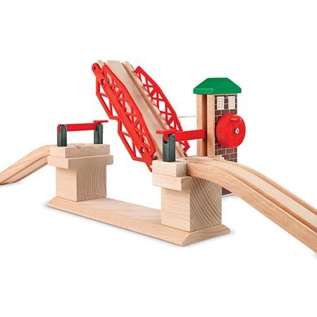 Купить Разводной мост Brio 33757