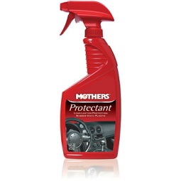 Купить Полироль-очиститель для пластика, винила и резины Mothers MS05316 Protectant. Уцененный товар