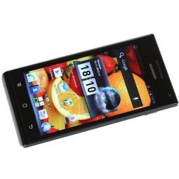 фото Пленка защитная LaZarr для Huawei U9200E Ascend P1 XL