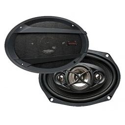 Купить Автоакустика Supra SBD-6904