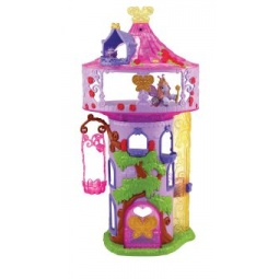 фото Игровой набор Dracco Filly «Цветочная Башня»