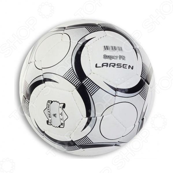 Мяч футбольный Larsen SuperFit