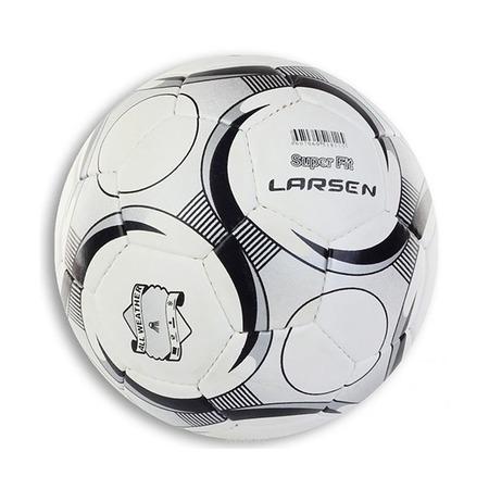 Купить Мяч футбольный Larsen SuperFit