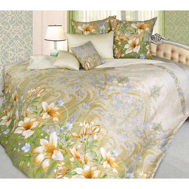 фото Комплект постельного белья Королевское Искушение «Жозефина». 2-спальный