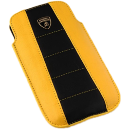 фото Чехол Lambordghini Cover Gallardo D1 для iPhone 4S