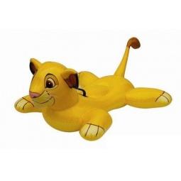 Купить Плот надувной Intex «Король Лев» 58520