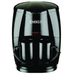 Купить Кофеварка капельная Energy EN-601