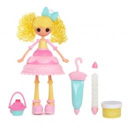 фото Кукла с аксессуарами Lalaloopsy «Сладкая фантазия. Мастика»