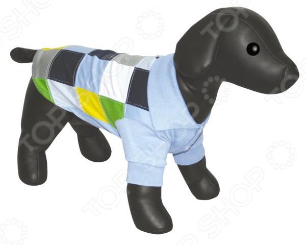 Футболка для собак DEZZIE «Аманда» футболка для собак dezzie аника