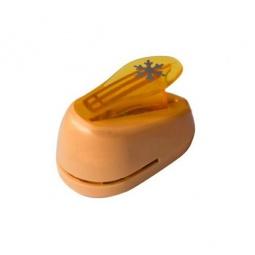 Купить Дырокол фигурный Hobbyboom «Снежинка» CD-350