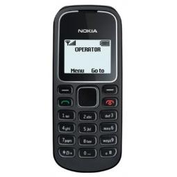 фото Мобильный телефон Nokia 1280. Цвет: черный