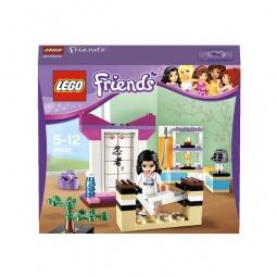фото Конструктор LEGO Эмма - каратистка