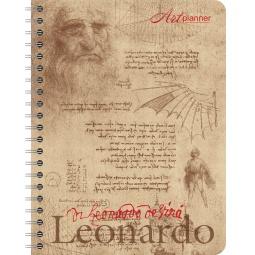 Купить Леонардо. Art Planner. Графика