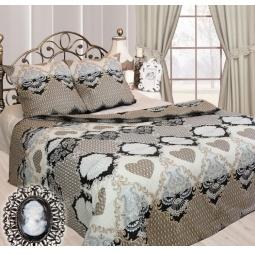 фото Комплект постельного белья Сова и Жаворонок «Франсуаза». 2-спальный