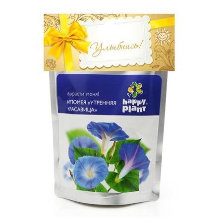 Купить Набор для выращивания Happy Plant «Ипомея»