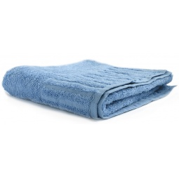фото Полотенце махровое BONITA «Голубика». Размер полотенца: 140х70 см