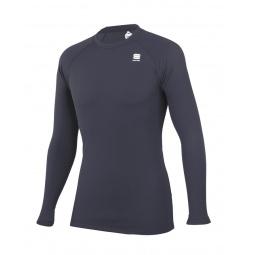 фото Термо-футболка мужская Sportful Long Sleeve Crew. Размер: M
