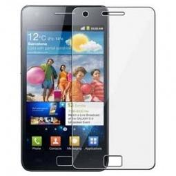 фото Пленка защитная LaZarr для Samsung Galaxy S2 i9100. Тип: глянцевая