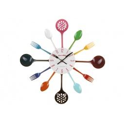 Купить Часы настенные POMIDORO T4413-K