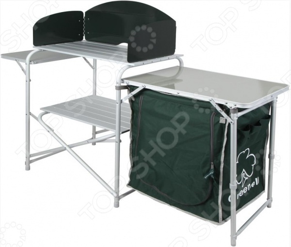 Стол складной кухонный Greenell FT-7KR