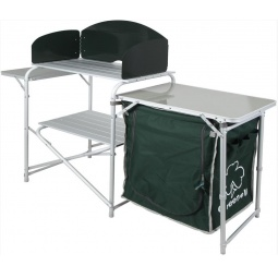 Купить Стол складной кухонный Greenell FT-7KR