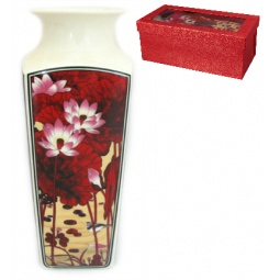 Купить Ваза Elan Gallery «Цветок лотоса» 501913