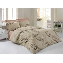 фото Комплект постельного белья Tete-a-Tete «Мелита». Семейный