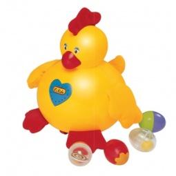 Купить Развивающая игрушка K'S Kids Курица-несушка