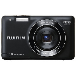 фото Фотокамера цифровая Fujifilm FinePix JX500