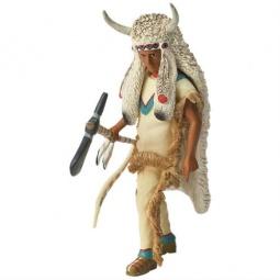 Купить Игрушка-фигурка Bullyland Шаман