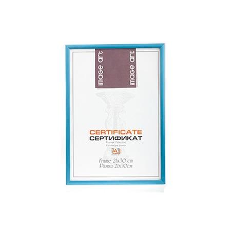 Купить Фоторамка Image Art Certificate 6010-8
