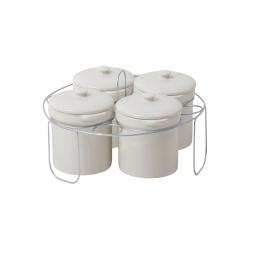 Купить Набор керамических стаканов для мультиварки Steba DD AS 7: 4 предмета