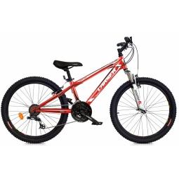 фото Велосипед Larsen Dream Team. Цвет: красный