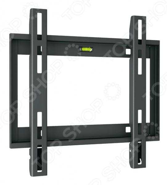 Кронштейн для телевизора Holder LCD-F2608-B holder holder lcd f2608 черный 40кг 47