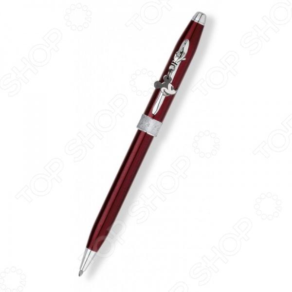 Ручка шариковая Cross Sentiment Disney SE ручки disney подарочная ручка disney дэйзи дак