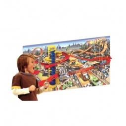фото Набор игровой для мальчиков Mattel Супер Гонки-2