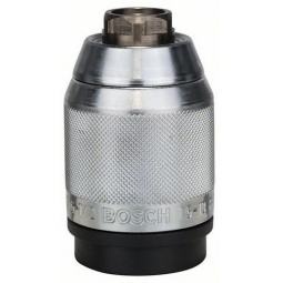 Купить Патрон для дрели быстрозажимной Bosch 2608572150